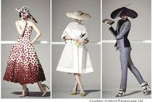 Ladies Day / Ladies Day Fashion Inspiration