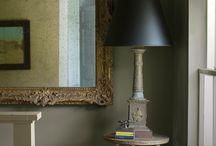 Benjamin Moore - Historical Collection / by Grauers Decorating Center Lancaster Pa