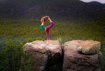 yogs / by Margeaux Flannery