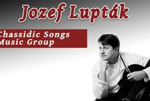 Jozef Luptak & Chassidic Songs Music Group