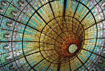 25_Stained Glass