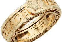 I love Versace