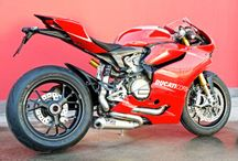 Ducati Panigale / Our exhaust for Ducati Panigale