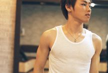 Block B- U-kwon