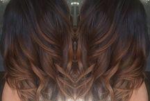 Loknik. száp haj