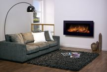 Fires & Fire Surrounds