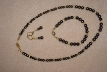 jewelry  i like / by Diane Sharp