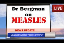 Vaccines and Measles