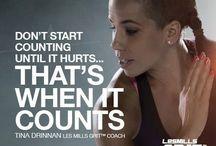 Les Mills Workouts