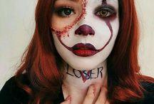 Make Up/ Maquillajes