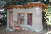 Little Home / Home, House, Cobb, Small, eco frendly,