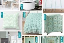 Shades of Mint