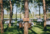 Festival bruiloft & Foodtrucks / Wat is er voor de festival lover nou een betere keuze, dan jullie eigen festival bruiloft?