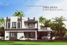 Bookmyplots / We at bookmyplots.com select the prime projects for best prize at best locations with the best amenities strategically located for a future growth appreciation with best price.