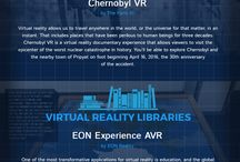 Virtual Work and Life   Model of the Future