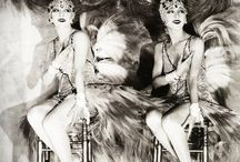 1920s Circus theme
