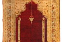 Antique Rugs / Some examples of our rugs that have aged beautifully.
