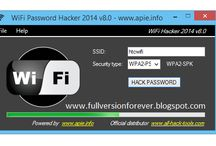 Hack Any Wifi full veriosn