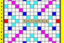 Rebus-Scrabble