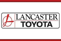 Lancaster Toyota News