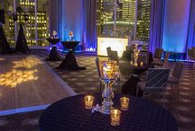 Trump International Hotel / Events at Trump Tower in Chicago