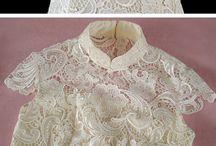 bruidsmode / de mooiste jurken en alles rondom de bruidsmode