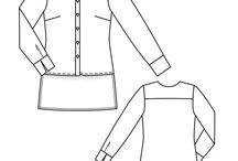 couture : projets identifiés