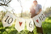 Decoración e ideas boda