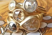 My style rings