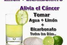 Curar el CANCER