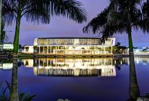 Tropical Paradise or College Campus? / A campus tour  / by Miami Hurricanes