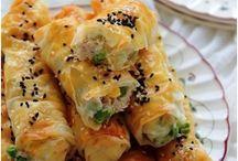 Pastry/Tuzlu