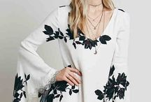 vestidos invierno