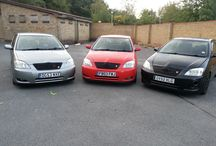 CCUK Members Cars / CCUK Members Image Board
