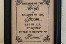 bröllopdekoration