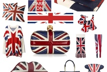 Britain / by Tammy Rucinski-Sobczak