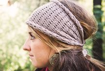 scarves, hats, wraps / by Elizabeth Corrales