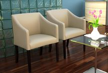 Fotele | Krzesła