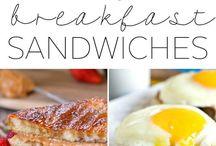 Breakfast: Ideas