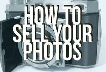 Sell Your Art and Photos