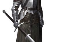 Fantasy - Knights