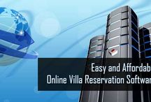 Villa Booking Engine / manage your Villa