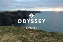 The Odyssey Project / To celebrate 80 years of adventurous spirit, Sperry's Odyssey Project will take 80 people around the world in search of new experiences. #odysseyproject http://www.sperry.com/odysseyproject / by Sperry