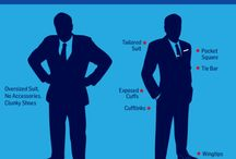 Dress for Success / Tips and ideas on dressing for success at law firms, court and business functions