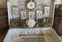 Wedding Ideas :) / Getting married in November 2016 - looking for ideas :)