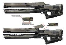 GUNS / SF