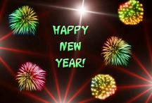 Happy New Year / New Year Images,Wishes,quotes,Sayings Pictures