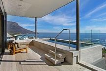 Camps Bay Beach Houses