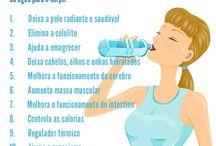 água_ saúde e vida