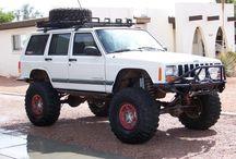 Jeep / Jeeps
